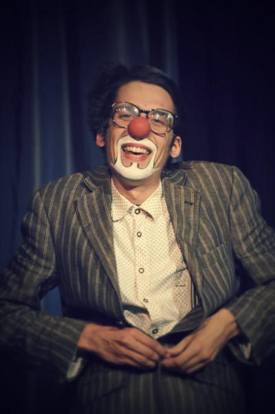 Clown Nieb